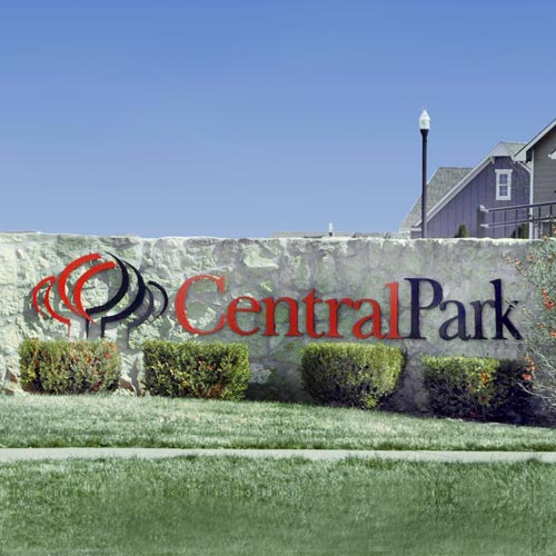 Central Park, Bel Aire, KS, custom home in communities
