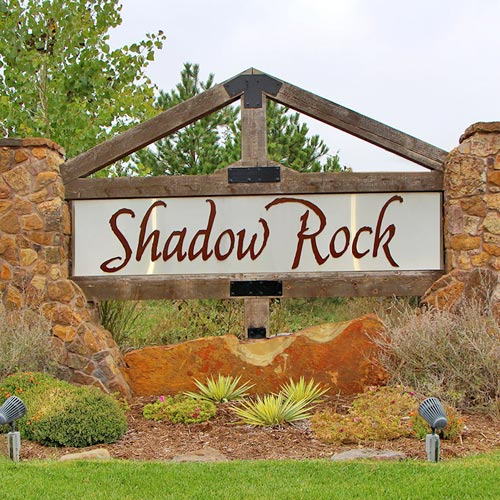 Shadow Rock Community Home Builder Tri-M Construction